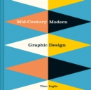 Mid-Century Modern Graphic Design - Book