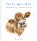 The Farmyard Set - Book