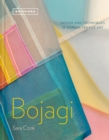 Bojagi - Korean Textile Art : technique, design and inspiration - Book