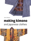 Making Kimono and Japanese Clothes - eBook