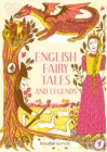 English Fairy Tales and Legends - Book