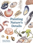 Painting Nature's Details - Book