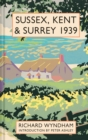 Sussex, Kent and Surrey 1939 - Book