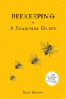 Beekeeping - A Seasonal Guide - Book