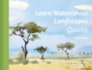 Learn Watercolour Landscapes Quickly - eBook