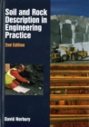 Soil and Rock Description in Engineering Practice - Book
