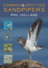 Common and Spotted Sandpipers - Book