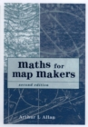 Maths for Map Makers - eBook