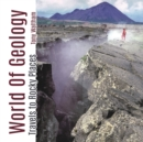 World of Geology : Travels of Rocky Places - Book