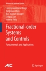 Fractional-order Systems and Controls : Fundamentals and Applications - eBook