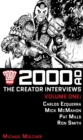 2000 AD : The Creator Interviews - Volume 01 - eBook