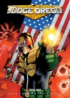 Judge Dredd : Total War - eBook