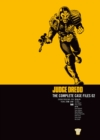 Judge Dredd : The Complete Case Files 02 - eBook
