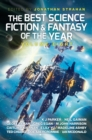 The Best Science Fiction and Fantasy of the Year, Volume Eight - eBook