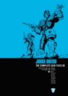 Judge Dredd : The Complete Case Files 08 - eBook