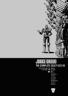 Judge Dredd : The Complete Case Files 09 - eBook