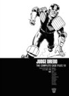 Judge Dredd : The Complete Case Files 10 - eBook