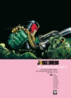 Judge Dredd : The Complete Case Files 17 - eBook