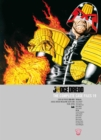 Judge Dredd : The Complete Case Files 19 - eBook