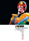 Judge Dredd : The Complete Case Files 20 - eBook
