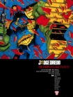 Judge Dredd : The Complete Case Files 21 - eBook