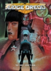 Judge Dredd : The Chief Judge's Man - eBook