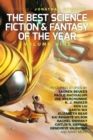 The Best Science Fiction and Fantasy of the Year, Volume Nine - eBook