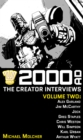 2000 AD : The Creator Interviews - Volume 02 - eBook