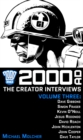 2000 AD : The Creator Interviews - Volume 03 - eBook