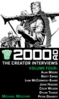 2000 AD : The Creator Interviews - Volume 04 - eBook