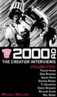2000 AD : The Creator Interviews - Volume 05 - eBook