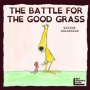 Battle for the Good Grass - Book