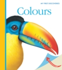 Colours - Book
