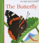 The Butterfly - Book
