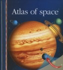 Atlas of Space - Book