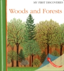 Woods and Forests - Book