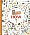 My First Encyclopedia of How? - Book