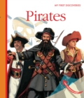 Pirates - Book