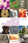 Great Medical Discoveries : An Oxford Story - Book