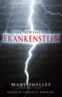 The Original Frankenstein - Book