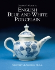 English Blue and White Porcelain - Book