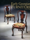 Early Georgian Furniture 1715-1740 - Book