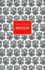 David Gentleman: Design - Book