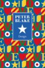 Peter Blake: Design - Book