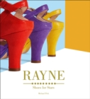 Rayne: Shoes for Stars - Book