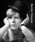 Bowie Unseen : Portraits of an Artist as a Young Man - Book