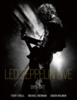 Led Zeppelin Live : 1975-1977 - Book