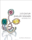 21st-Century Jewellery Designers : An Inspired Style - Book