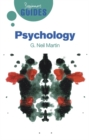 Psychology : A Beginner's Guide - Book