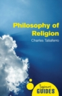Philosophy of Religion : A Beginner's Guide - Book